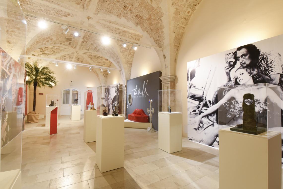 """""""L'impossibile è Noto"""" 100 opere uniche in mostra al Convitto delle Arti"""