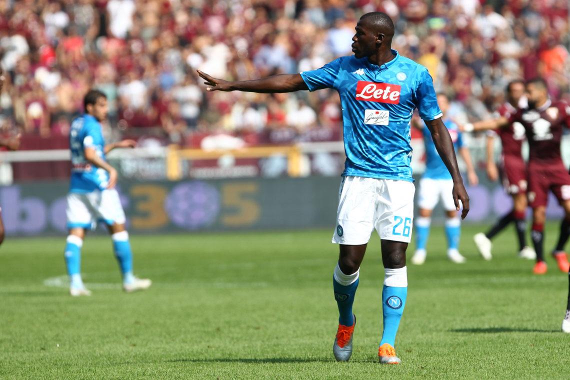 Top & Flop Serie A: Dragowski muraglia, Koulibaly si scopre goleador