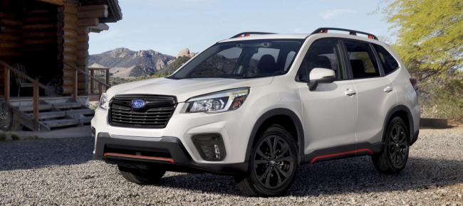 Subaru richiama 1,3 milioni di veicoli: il Forester, l'Impreza e il più recente, il Crosstrek