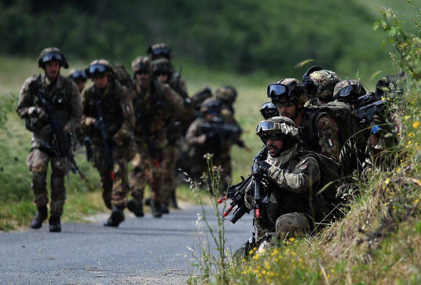 """Riforma del servizio militare, arriva il primo """"sì"""" dalla Camera"""