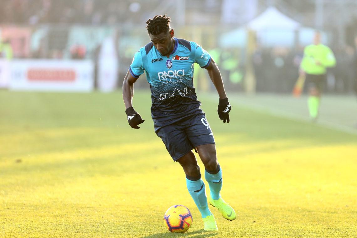 Top & Flop Serie A: Petagna da applausi, Milinković-Savić da incubo
