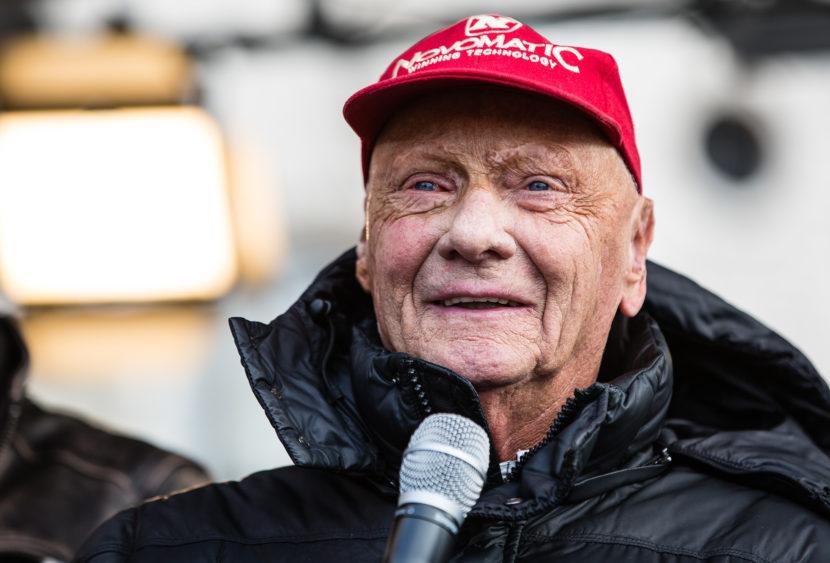 Addio Niki Lauda, leggenda di una F1 senza tempo: muore a 70 anni