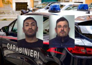 """Intercettato 1 Kg di """"fumo"""" destinato al mercato calatino: tre arresti"""