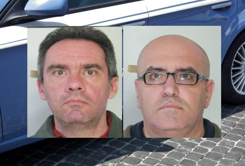 Maxisequestro di Marijuana, arrestati due fratelli dalla polizia