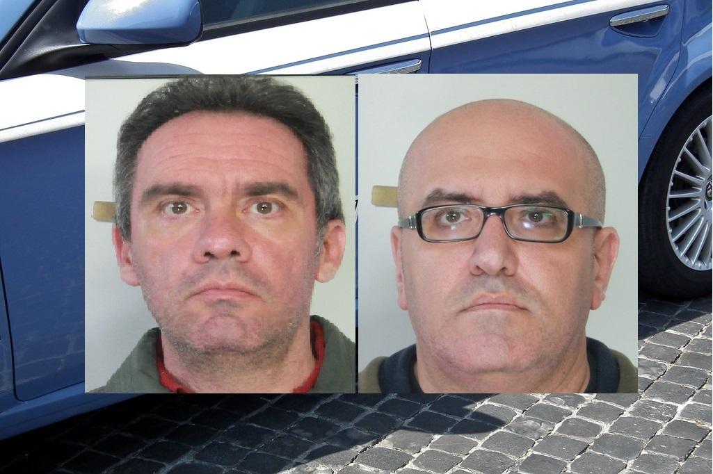 Maxisequestro di Marijuana, arrestati due fratelli dalla polizia