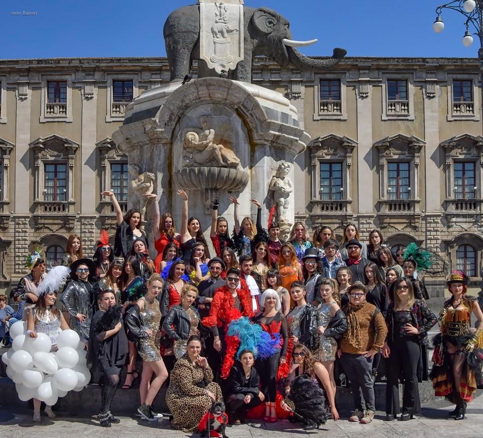 L'Accademia di Belle Arti di Catania contro l'omofobia e ogni forma di razzismo