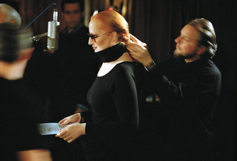 Conto alla rovescia per il corso di make up del Maestro Stefano Anselmo
