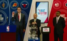 NBA Draft Lottery: inaspettata gioia per i Pelicans, che beffa per i Knicks!