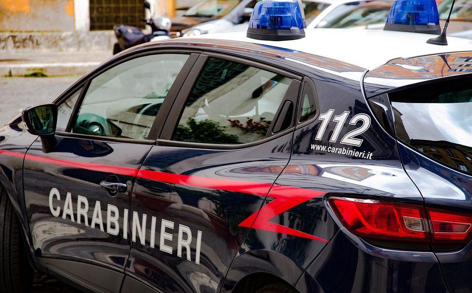 Mazara del Vallo: un arresto per evasione e due denunciati dai Carabinieri