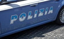 Attività della Polizia di Catania: diversi interventi e una denuncia