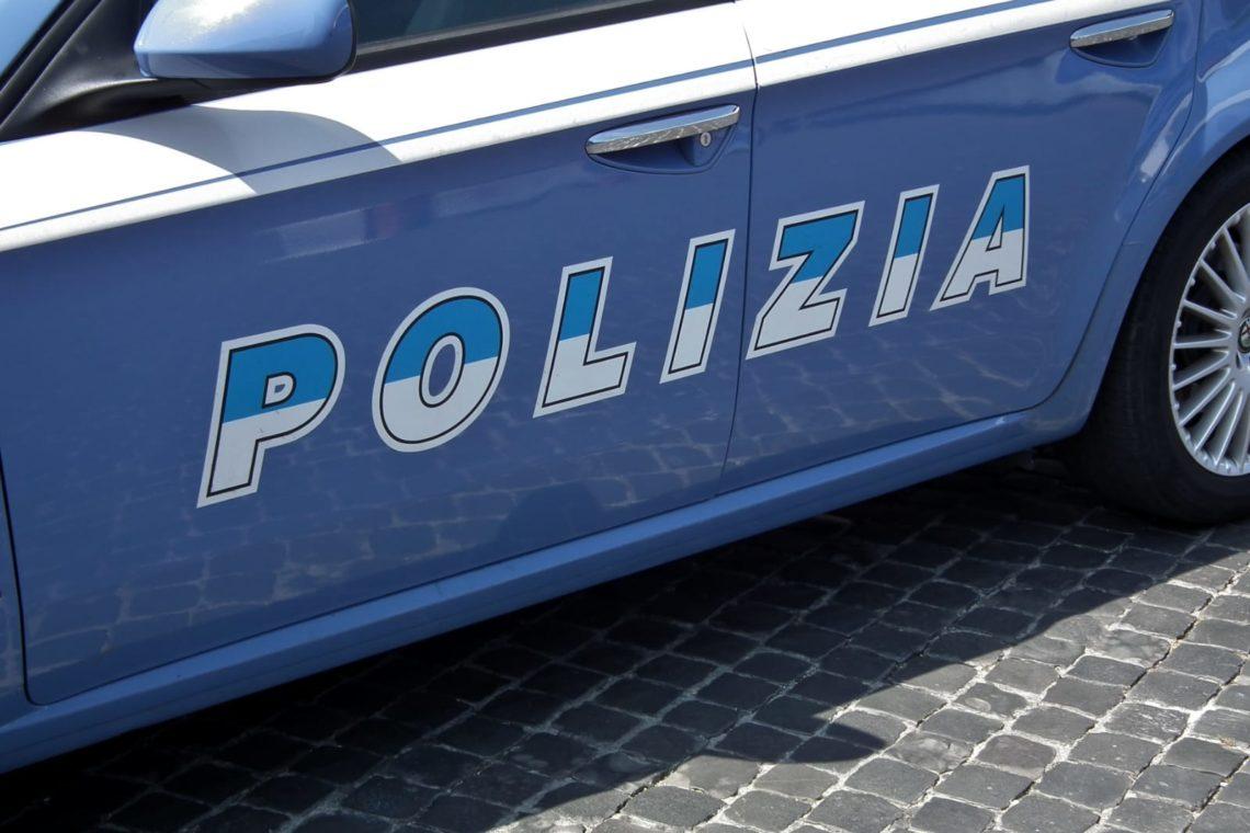 Percuote la compagna per strada. La Polizia di Stato interviene e arresta in flagranza di reato un quarantasettenne messinese.