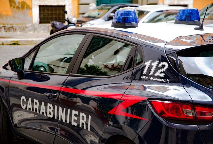 Arrestato dai carabinieri l'uomo che aveva fornito la droga al ragazzo morto