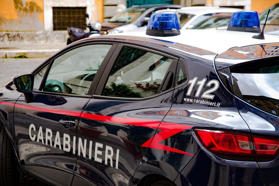 Licodia Eubea: trasportavano mezzo quintale di uva rubata, arrestati due catanesi
