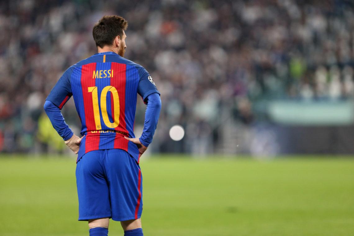 Champions League: il Liverpool si inchina a Messi! Vittoria di misura per l'Ajax