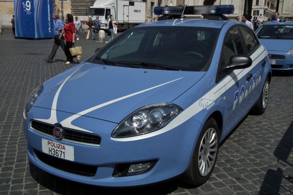 Reggio Calabria, arrestato uomo violento che maltrattava e aggrediva la convivente