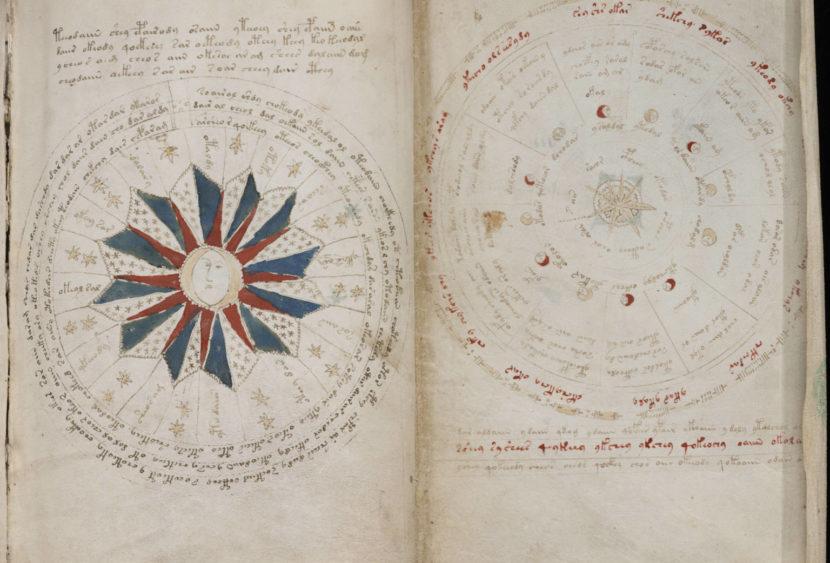 Arriva la smentita degli studiosi: il manoscritto Voynich non è stato codificato
