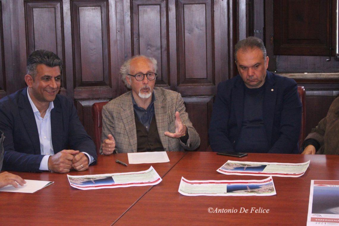 """Dal 3 al 5 maggio """"Convention nazionale INBAR"""" a Messina"""