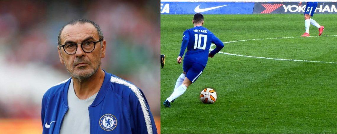 Sarri, Hazard e non solo: il Chelsea e la sua seconda Europa League
