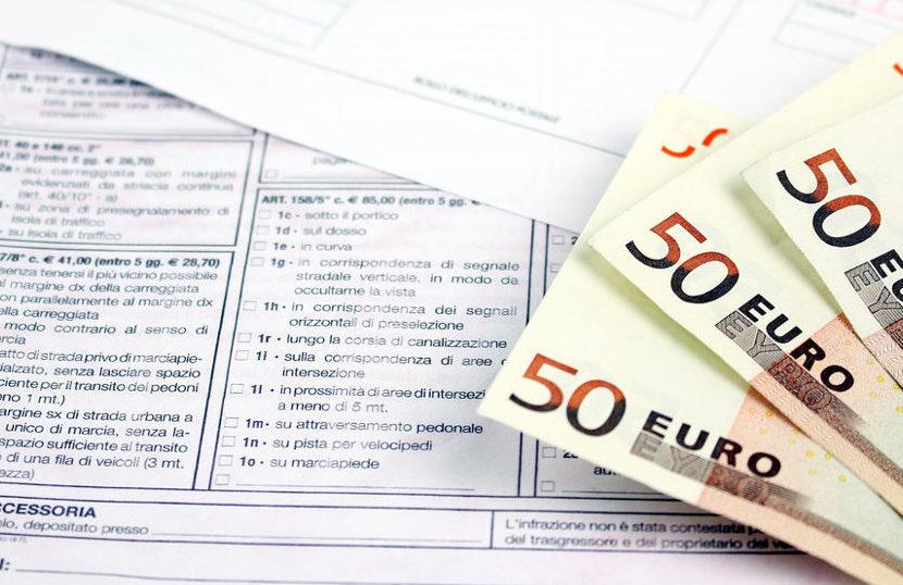 A Siracusa, autorizzazione a rottamare multe e tasse locali