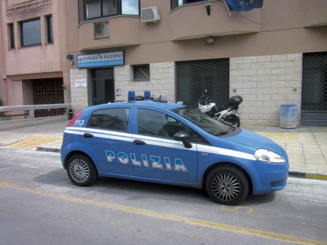 Arrestati due uomini rumeni per tentato furto presso uno sportello AMT