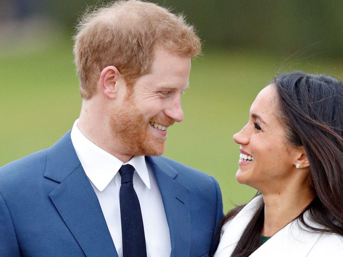 Harry e Maghan, annunciato il nome del Royal Baby: si chiama Archie