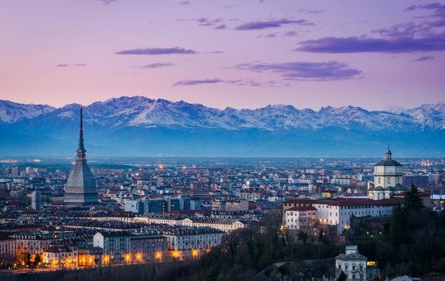 Eurovision Song Contest all'ombra della Mole: scelta Torino per gli ESC 2022