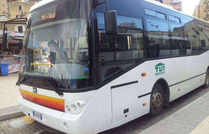 """Comune di Agrigento e """"Tua"""" presentano l'App per il trasporto pubblico urbano"""