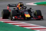 F1, Verstappen si prende le FP2 in Austria: work in progress Ferrari