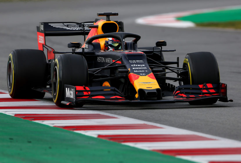 F1, Verstappen si prende le FP2 in Austria: work in progress Ferrari