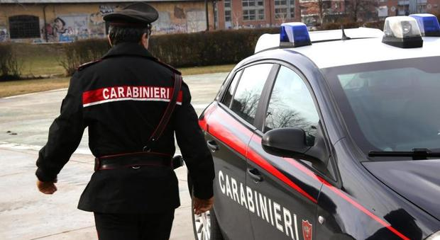Perugia, due arresti e oltre mezzo kg di cocaina sequestrato