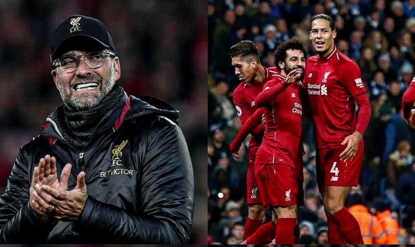 Il derby inglese è reds, il Liverpool vince la Champions League