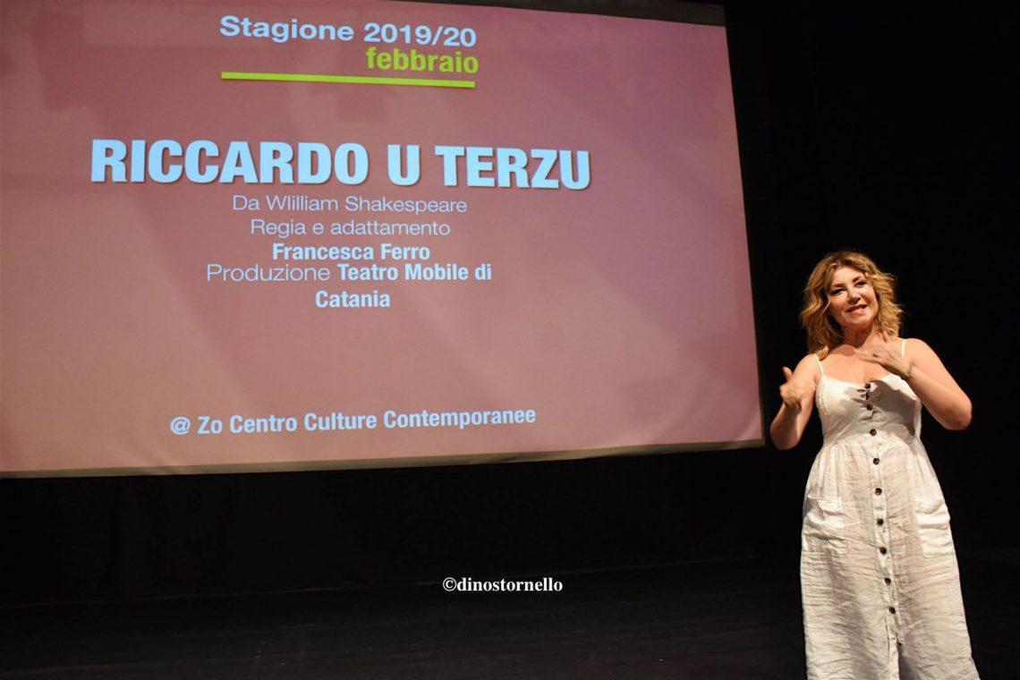 Presentata al Centro Zo la quarta stagione di Teatro Mobile di Catania