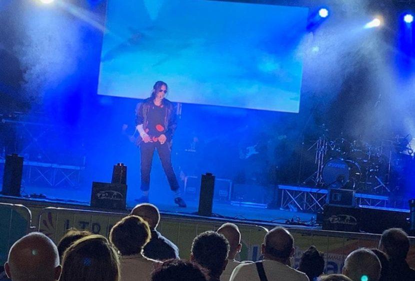 "Standing ovation per i ""Jackson Friends Live Show"", in memoria di Michael Jackson"