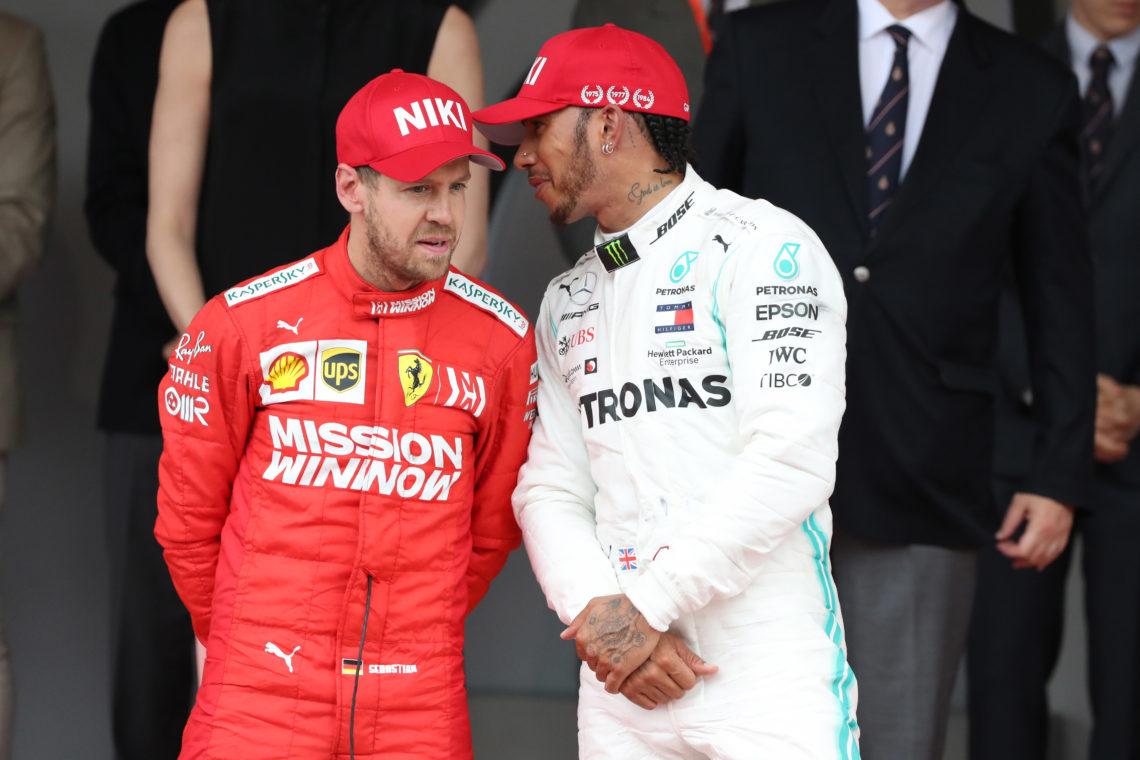 I commissari penalizzano Vettel, Hamilton vince in Canada tra le polemiche