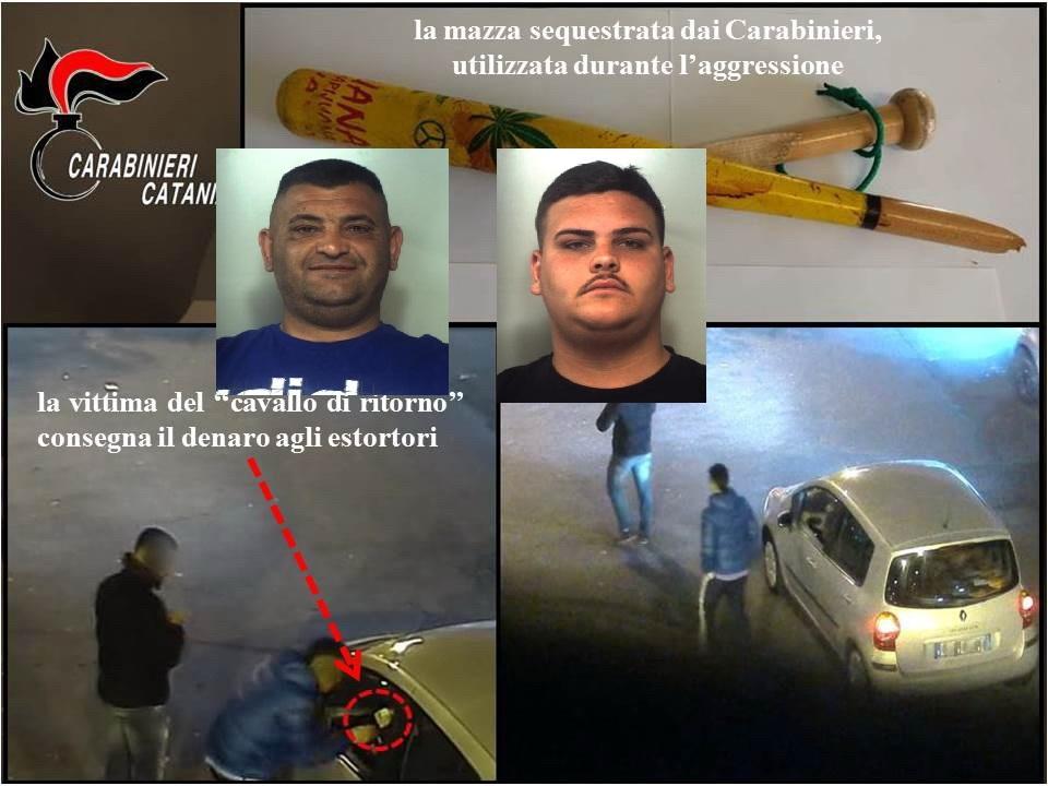 In pozza di sangue dopo aggressione con mazza da baseball davanti la moglie: tra gli arrestati anche appartenente al clan