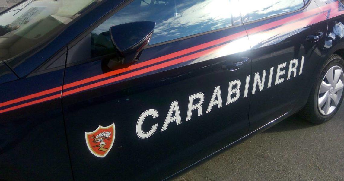 """Catania: arrestato 31 enne per furto, dovrà """"scontare"""" 2 anni"""