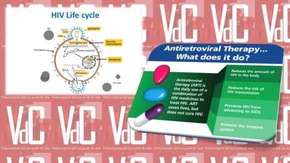 Le nuove terapie antiretrovirali possono bloccare la trasmissione dell'AIDS