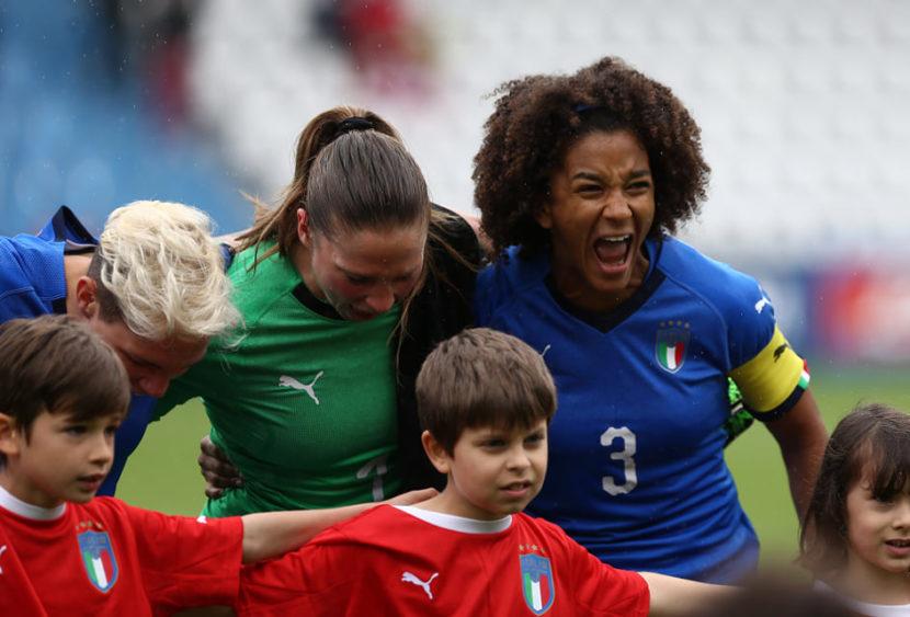 Mondiale femminile, troppa Olanda per questa Italia: finisce il sogno delle azzurre