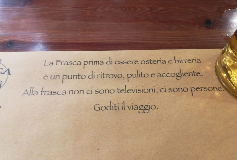 A Bologna una birreria conquista anche con le idee