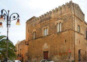 Le meraviglie di Palazzo Steripinto a Sciacca (AG)