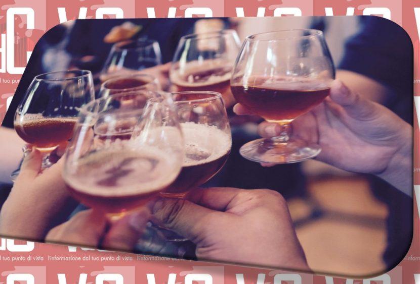 L'abuso di alcool può ridurre il volume testicolare nel giovane