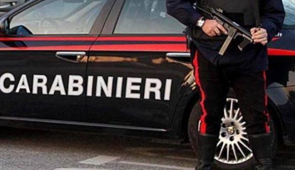 Città della Pieve: quarantatreenne denunciato per possesso di droga