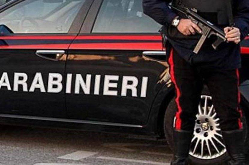Picchiata e rapinata un'anziana signora di 90 anni: arrestati dai Carabinieri