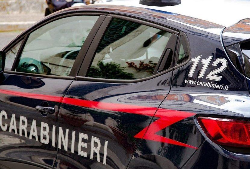 Perugia, due pusher arrestati dai Carabinieri