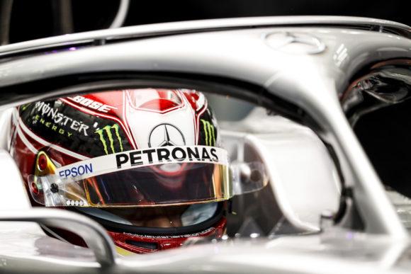Hamilton vince un soporifero GP di Francia, mondiale finito?