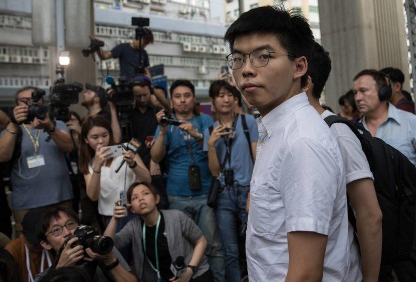Manifestazioni a Hong Kong: cosa sta accadendo?