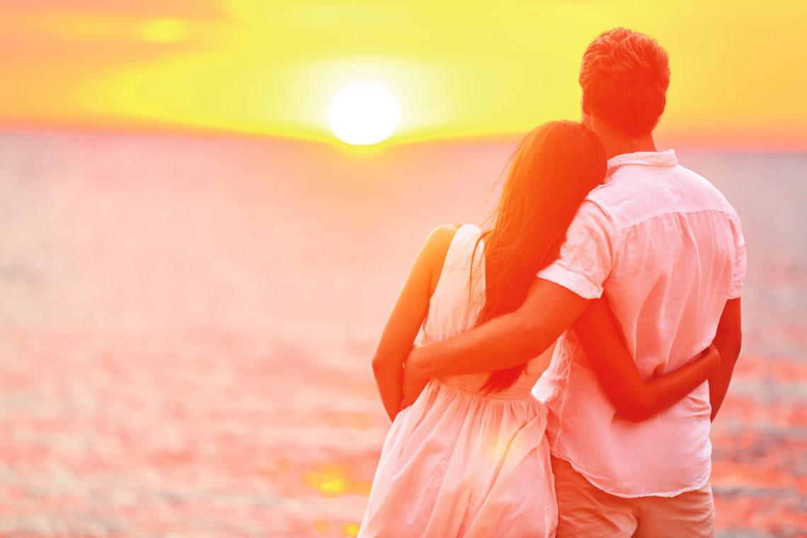 L'amore vero esiste? Se ami te stesso, probabilmente sì!