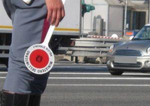 Trapani, terminata la campagna di sicurezza stradale. Ecco di cosa si tratta