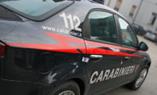 Mazara del Vallo: eseguita una misura cautelare degli arresti domiciliari per furto aggravato in abitazione