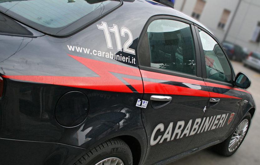 Locogrande: controlli dei Carabinieri, denunciate 5 persone